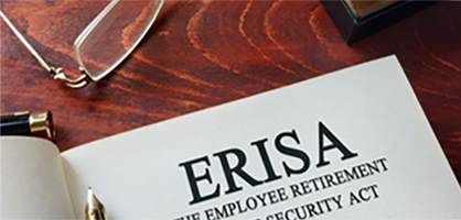 Erisa Plans - Worker's Compensation Insurance